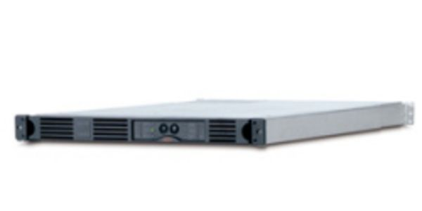 Smart-UPS RM 19 Zoll, 1000 VA,1 HE, 64 cm tief,line-interaktiv