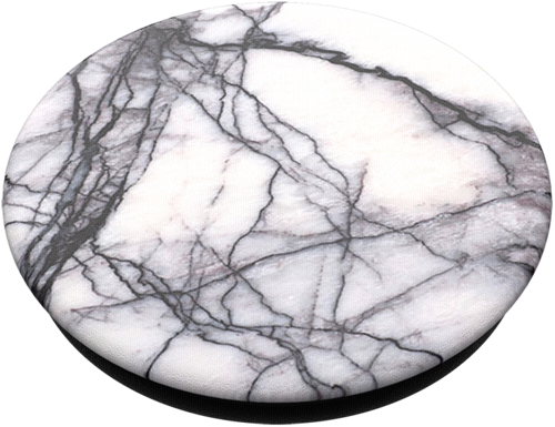 Popsockets - Dove White Marble