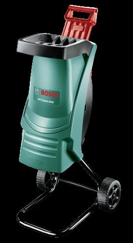 Bosch AXT RAPID 2000 Elektro-Häcksler