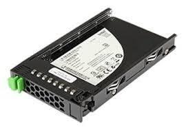 """Fujitsu S26361-F5710-L400 Internes Solid State Drive 2.5"""" 400 GB SAS"""