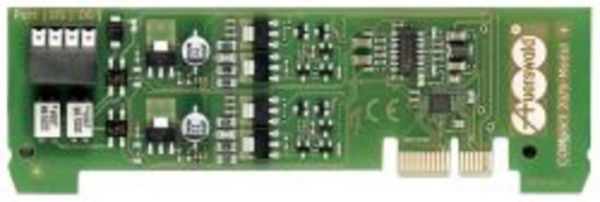 Auerswald COMpact 2a/b-Modul