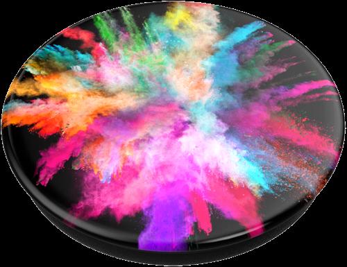 Popsockets - Color Burst Gloss