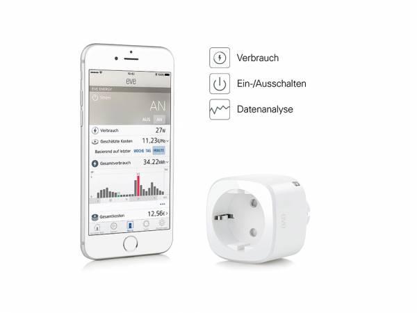 Eve Energy EU (Apple HomeKit)