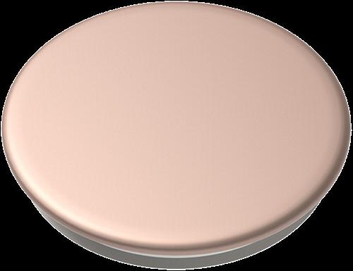 Popsockets - Aluminum Rose Gold Fiber