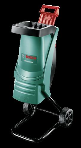 Bosch AXT RAPID 2200 Elektro-Häcksler