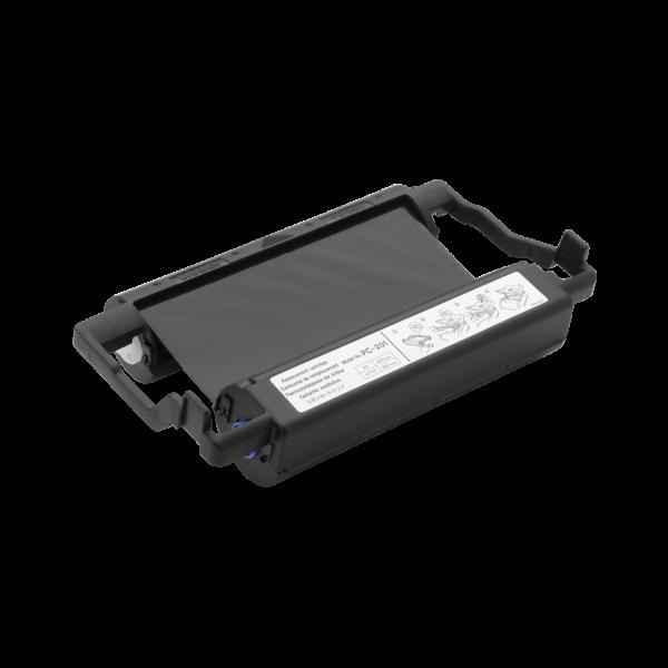 Brother Mehrfachkassette PC-201 inkl. Farbband (420 Seiten)